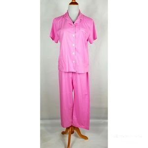 VICTORIA'S SECRET | 100% Cotton PJ Set